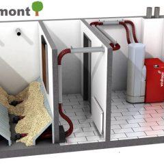 Pellety – paliwo do twojego domu