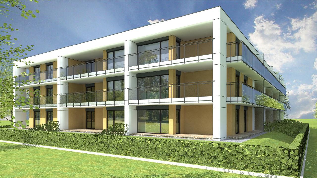 Apartamenty Laurowe – gotowe mieszkania jeszcze w tym roku