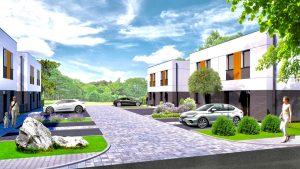 Apartamenty Nad Rzeką - Zawada blisko Opola
