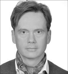 Architekt Mirosław Palej