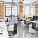 Rosną koszty utrzymania biur
