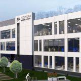 Business Park Ozimska – nowoczesny biurowiec w świetnej lokalizacji