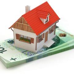Ceny mieszkań w Polsce bez większych zmian