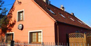 Dom w Górkach pod Opolem