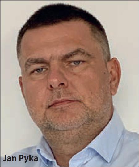 Jan Pyka - Oświecony