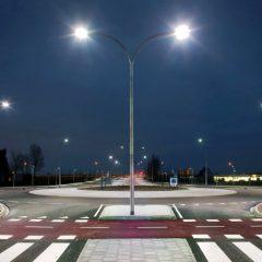 Nowe rondo w Opolu