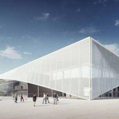 Nowy stadion w Opolu
