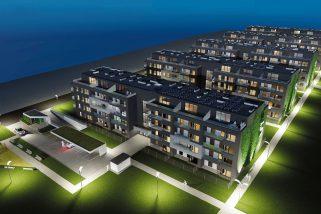 Apartamenty Eko Park