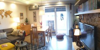 Mieszkanie 62 m kw. na Osiedlu Malinowym