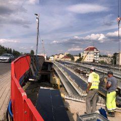 Nowy most na Zaodrzu