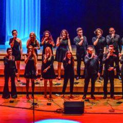 Opole Gospel Choir – siła wielu głosów
