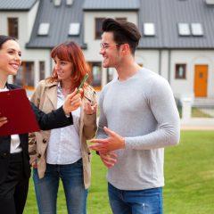 Ożywienie na rynku nieruchomości