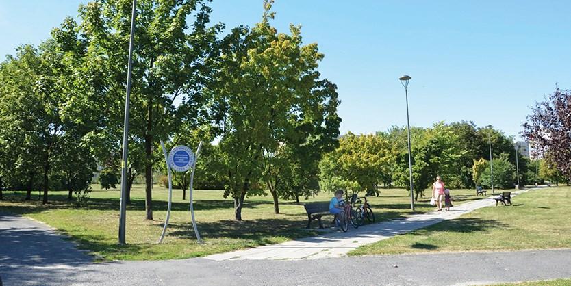 park-opole
