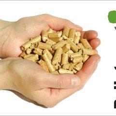 Ogrzewanie na pellety – w liczbach