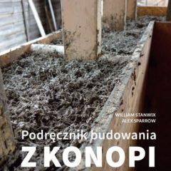Podręcznik budowania z konopi