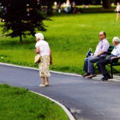 Seniorzy w centrum uwagi