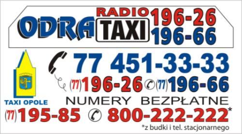 Zadzwoń bezpłatnie 196-66