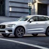 Volvo XC60 – nowe wcielenie legendy