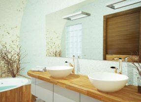 Zdrowa łazienka