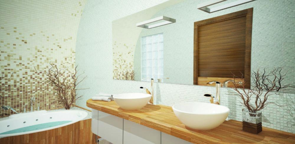 Zdrowa łazienka Opolski Rynek Nieruchomości Zdrowy Dom